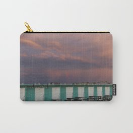 Rainbow Sky Picnic Party in Long Beach Carry-All Pouch