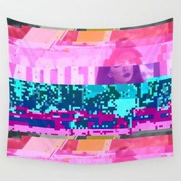 Motel Wall Tapestry