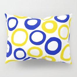 Calamari Hoops 01 Pillow Sham