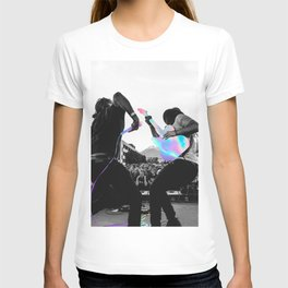 holo concert  T-shirt
