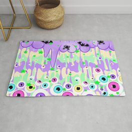 Witchy Brew Rug