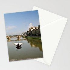 Flourence, Italy Stationery Cards