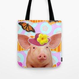 Wilbur? Tote Bag