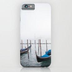 Winter in Venice Slim Case iPhone 6s
