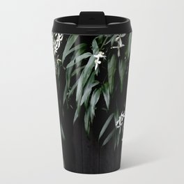 Clematis Armandii Travel Mug