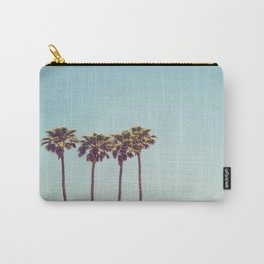 Vacation Feelings Carry-All Pouch