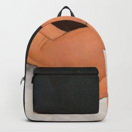 Amedeo Modigliani - Nu couché (sur le côté gauche) Backpack