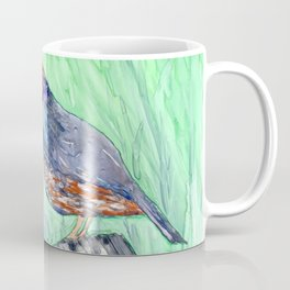 Quirky Fellow Coffee Mug