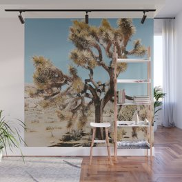 Joshua Tree XX / California Desert Wall Mural