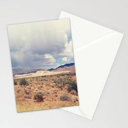 Desert 2 Stationery Cards