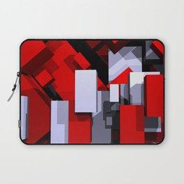boxes - portrait format Laptop Sleeve