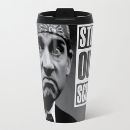 Straight Outta Scranton Travel Mug