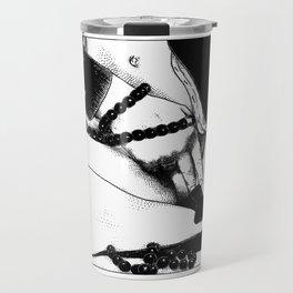 asc 454 - La femme charnelle (The carnal woman) Travel Mug