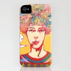 Oh No Ono Slim Case iPhone (4, 4s)