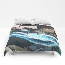 Element: Water Comforters