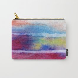 Skein I Carry-All Pouch