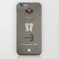 the Walking Dead Slim Case iPhone 6