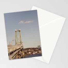 A Maritime Bridge, Film Stationery Cards