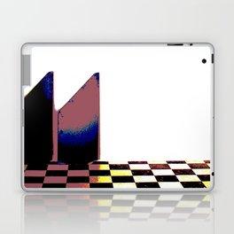 Two Towers Laptop & iPad Skin