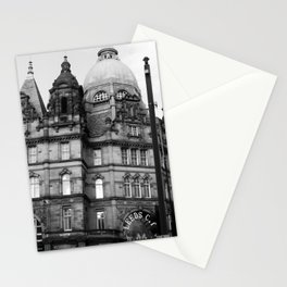 Leeds Market Stationery Cards