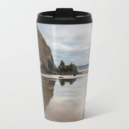 Haystack Rock II Travel Mug