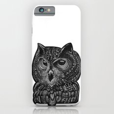 Cool owl Slim Case iPhone 6s