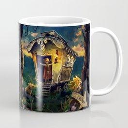 The Theatre of Tales Coffee Mug