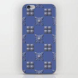 Paratus iPhone Skin