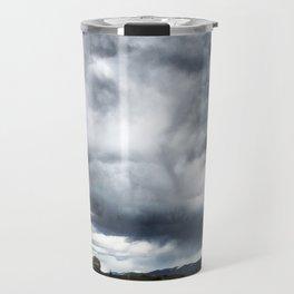 Santa Fe Sky Travel Mug