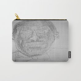 Ruffalo, The Man Carry-All Pouch
