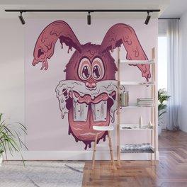 cHoCoLaTe EaStEr BunNy Wall Mural