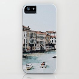 venice ii / italy iPhone Case
