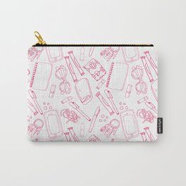 In My Bag - Pink Carry-All Pouch