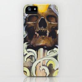 3 iPhone Case