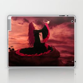 My Gift To You.. Laptop & iPad Skin
