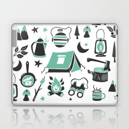 Camp Life Laptop & iPad Skin