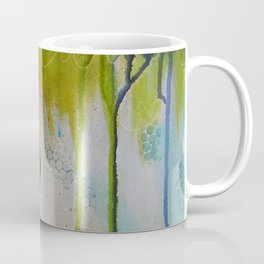 Fairies in the Forest Coffee Mug