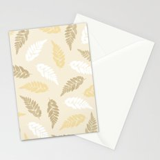 Fern Fronds Stationery Cards