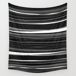 Good Funk #BlackandWhite #pattern #society6 Wall Tapestry
