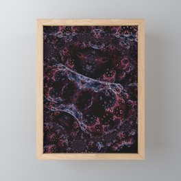 Emergence Framed Mini Art Print