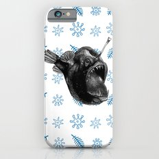 Ms Anglerfish iPhone 6s Slim Case
