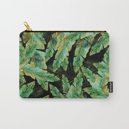 Lost In The Palms II Carry-All Pouch
