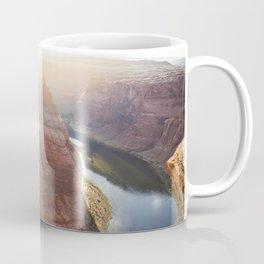 Horseshoe Bend Coffee Mug