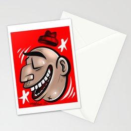 Yuk Yuk Stationery Cards