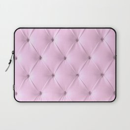 pink chesterfield Laptop Sleeve