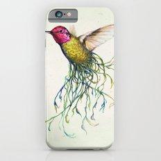 'Roots' Slim Case iPhone 6s