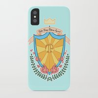 kendrawcandraw iPhone & iPod Cases featuring Tyler Posey Defense Squad by kendrawcandraw