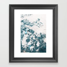 reflections II Framed Art Print