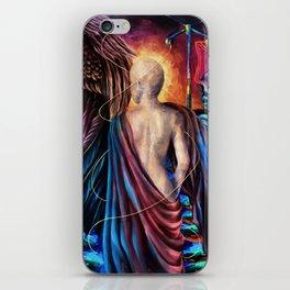 """""""Modern Venus"""" Painting iPhone Skin"""