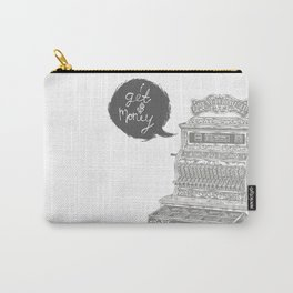 cash register Carry-All Pouch